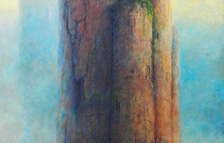 Jacek Szynkarczuk - Czerwona wieża