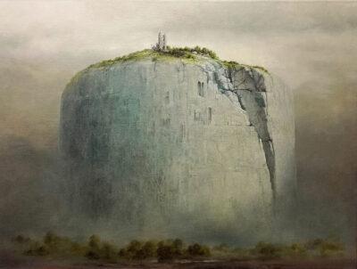 Jacek Szynkarczuk - Deszczowe wzgórze