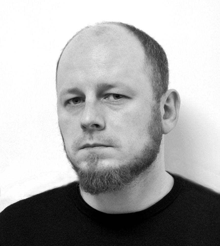 Jacek Szynkarczuk
