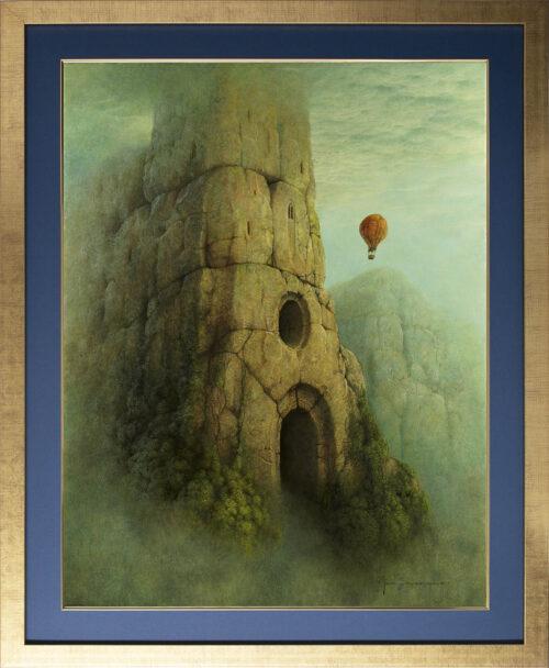 Jacek Szynkarczuk - Poszukiwanie zapomnianych miejsc