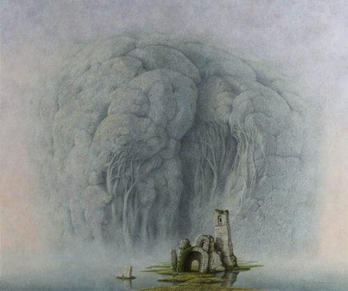 Jacek Szynkarczuk - Dolina cienia