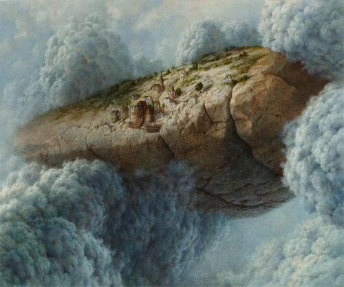 Jacek Szynkarczuk - Port cumulus